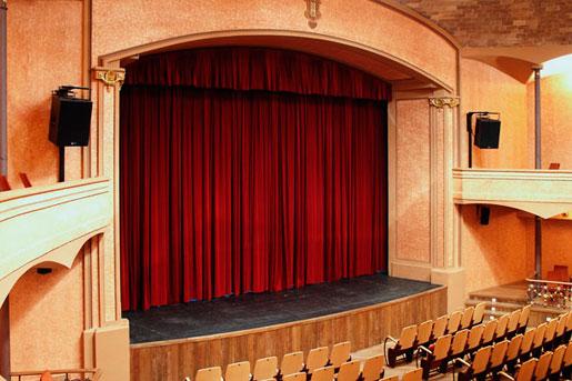 Teatre de la Massa